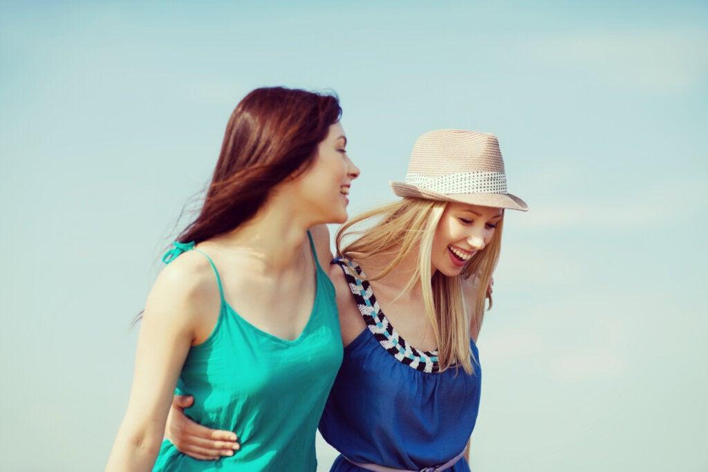 Amistad codependiente: ¿en qué consiste?