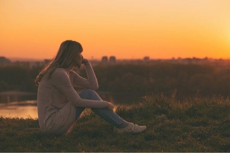 Angustia moral: cuando no se hace lo que sentimos que debe hacerse