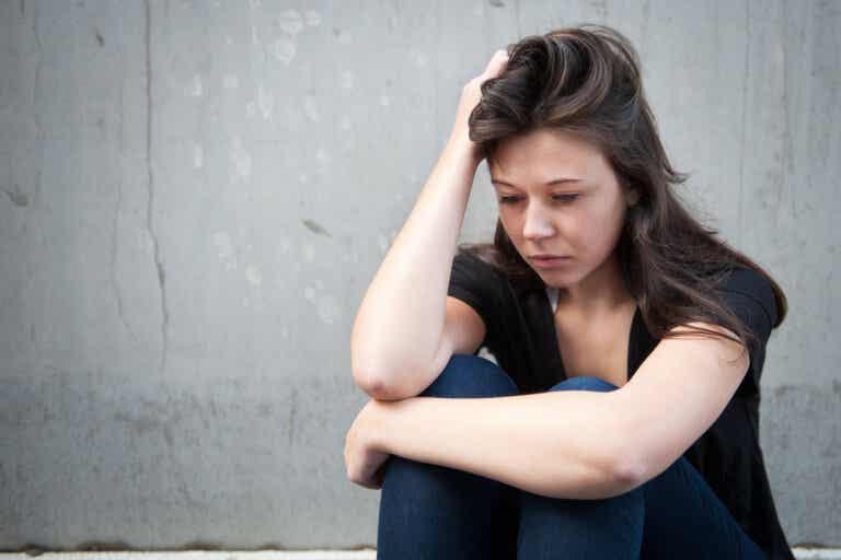 4 formas de autoagresión