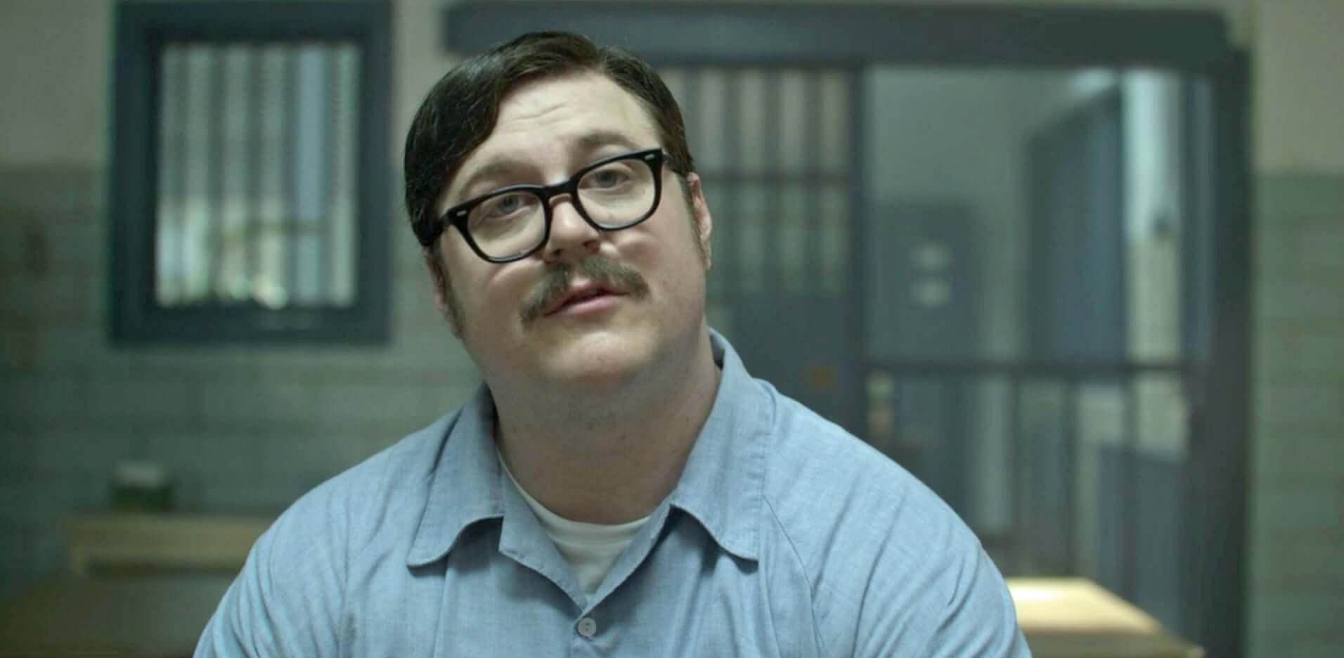 Ed Kemper, el asesino de colegialas