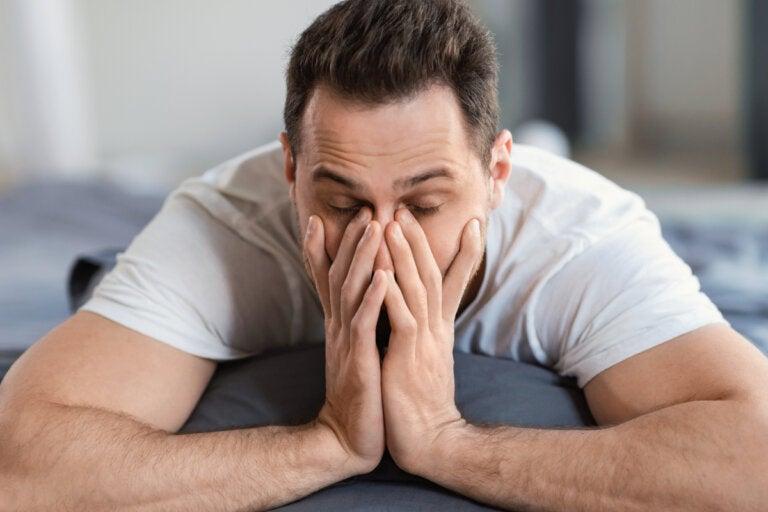 Estrés y cansancio: cuando ya no puedes más y no sabes por qué