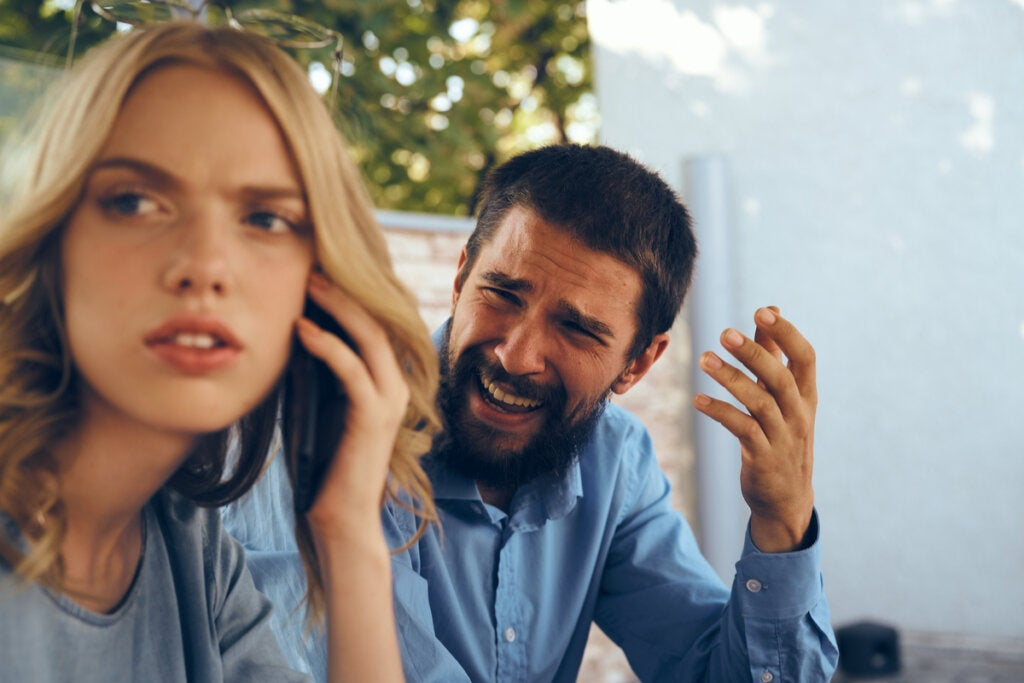 Misoginia: 7 características de las personas misóginas