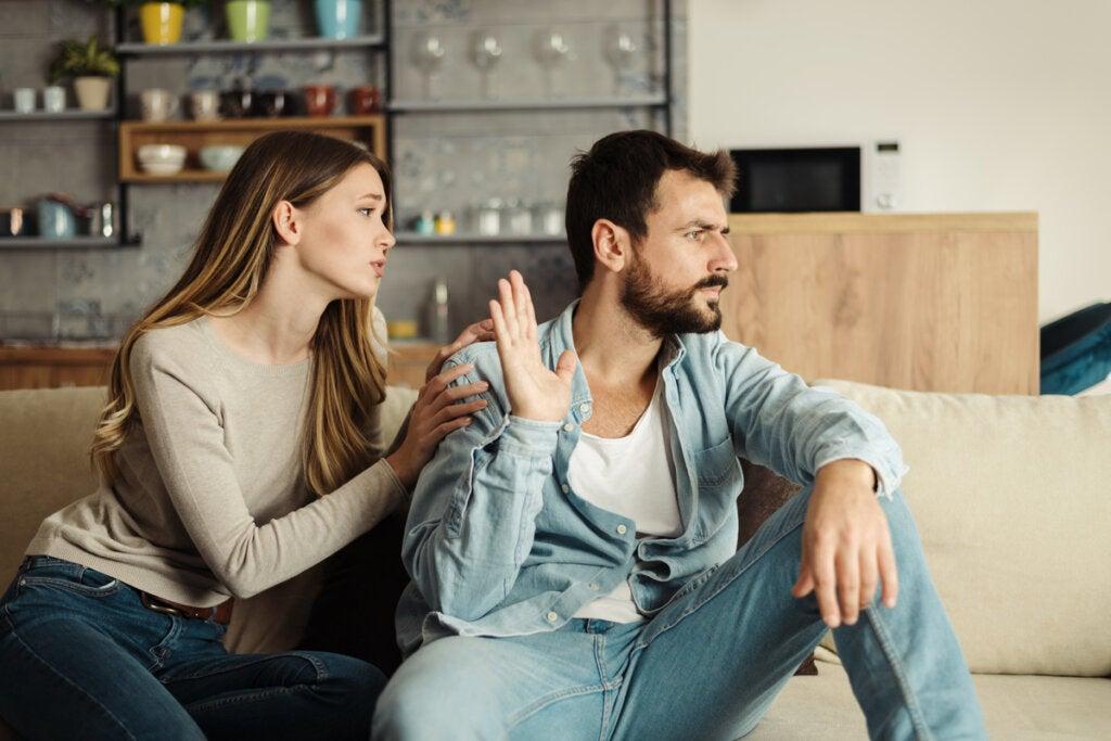 Los niveles altos de testosterona vuelven a los hombres más egoístas