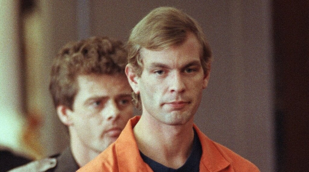 Jeffrey Dahmer, el caníbal de Milwaukee