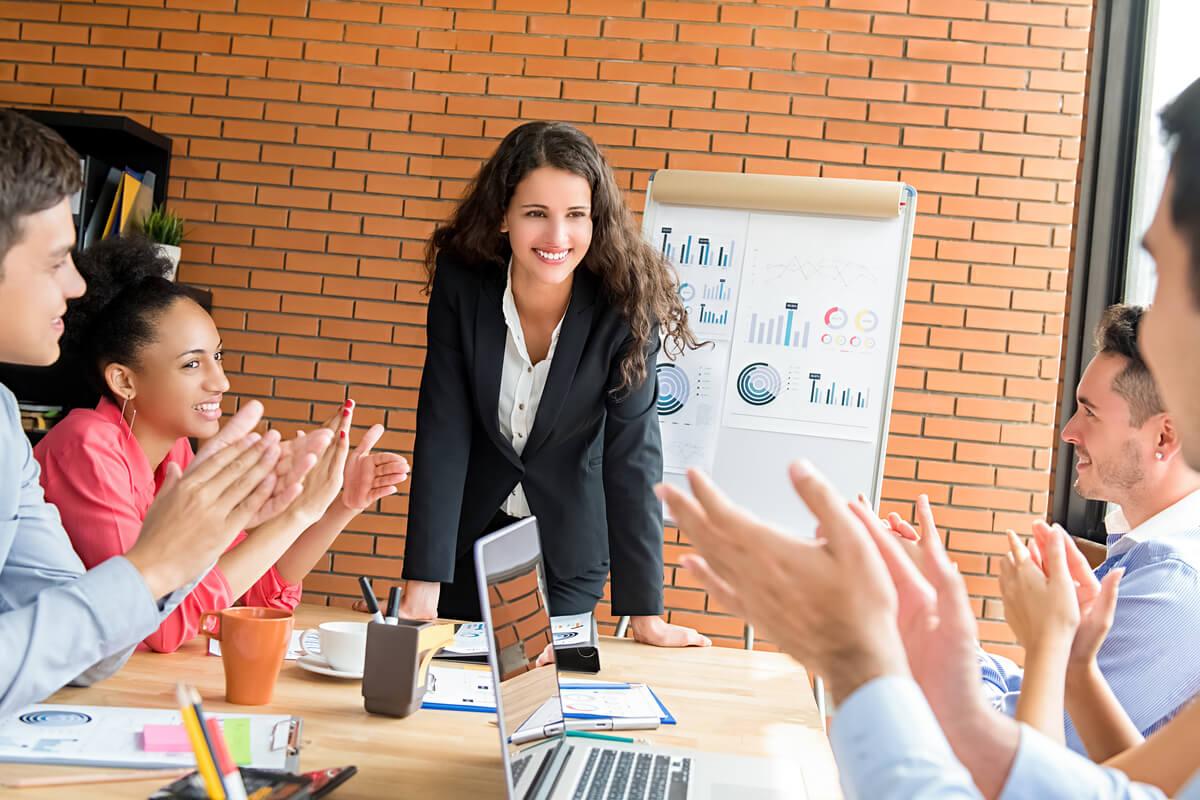 5 habilidades blandas que caracterizan a los buenos líderes