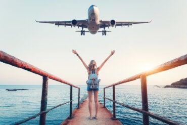 ¿Qué significa soñar que viajamos?