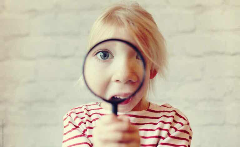 El principio de curiosidad en la mente humana, ¿cómo funciona?