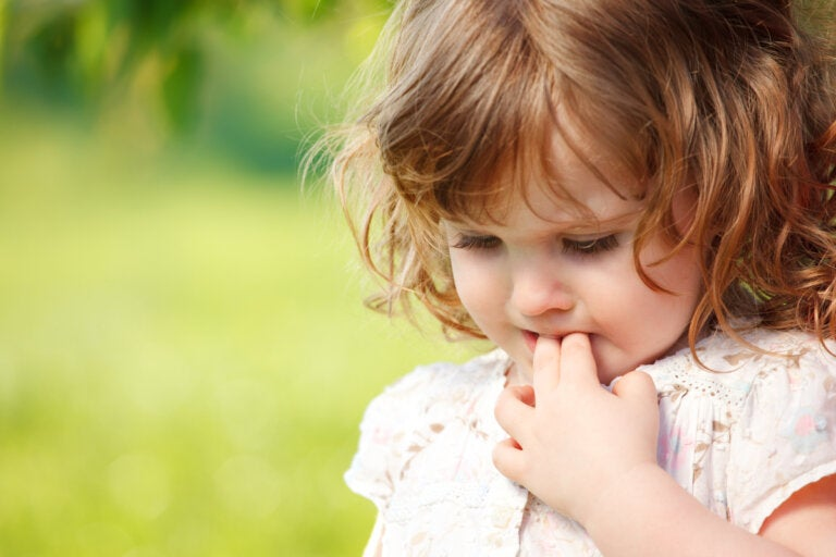 Amnesia infantil: ¿en qué consiste?