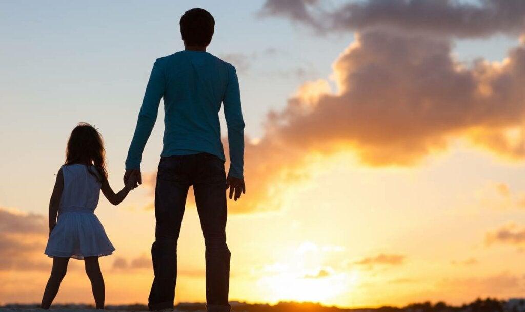 Padres con trastorno del espectro autista, ¿cómo son?