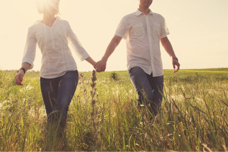 Relaciones afectivas en las personas emocionalmente intensas y sensibles
