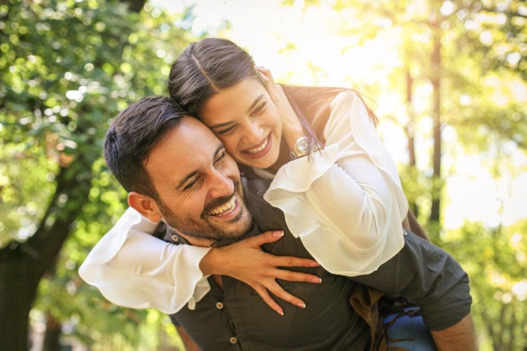 La ciencia descubre el gen de las relaciones felices