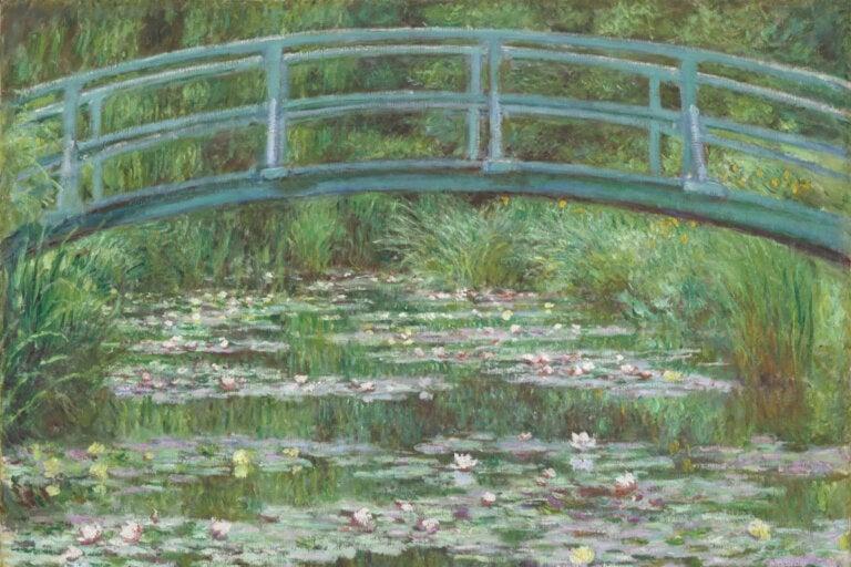 """""""Nenúfares"""": 5 curiosidades de las flores acuáticas de Claude Monet que no conocías"""