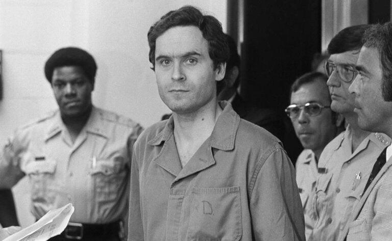 Ted Bundy, el psicópata perfecto