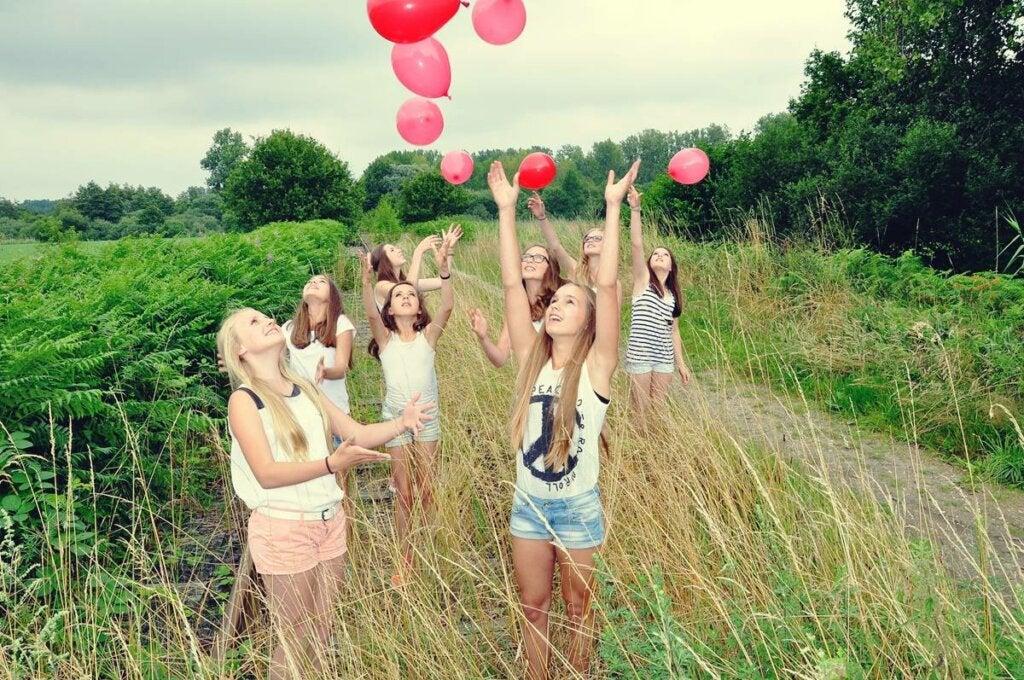 ¿Cuándo empieza y termina la adolescencia?
