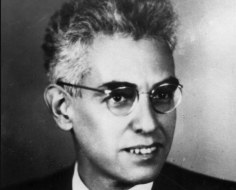 Alexander Luria, biografía del pionero de la neuropsicología