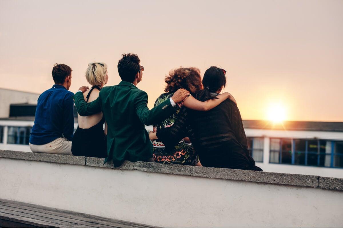 Curiosidades sobre la amistad