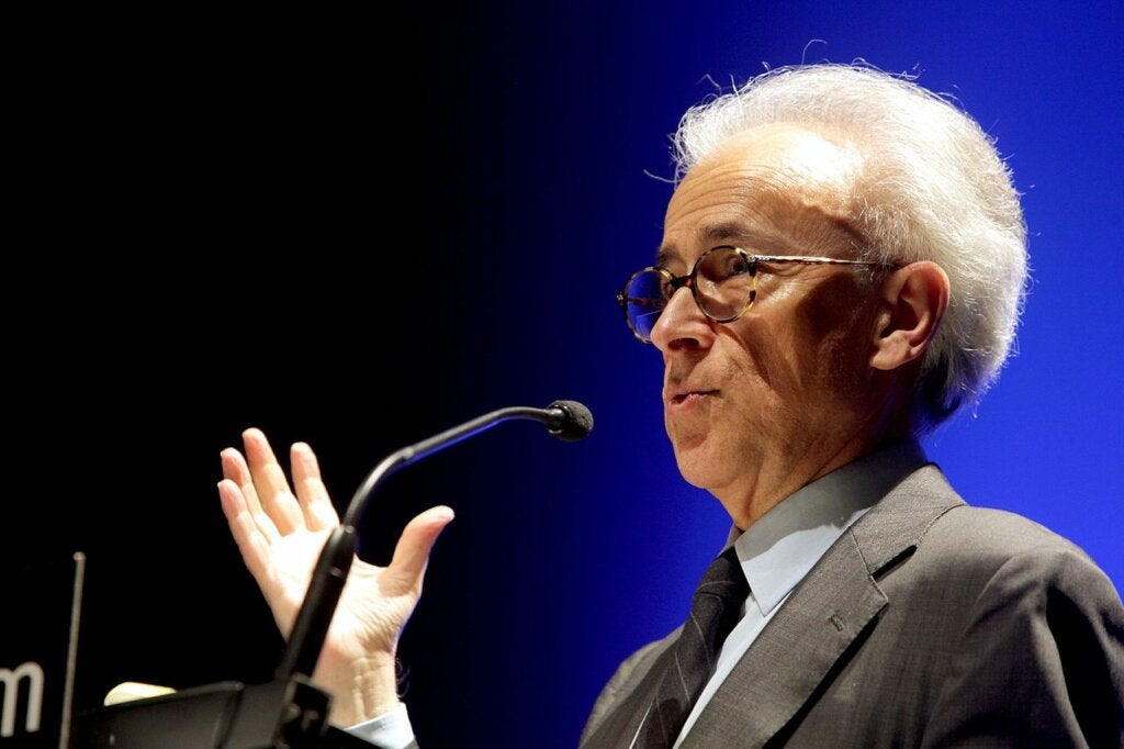Los sentimientos son la motivación de la mente, según Antonio Damasio