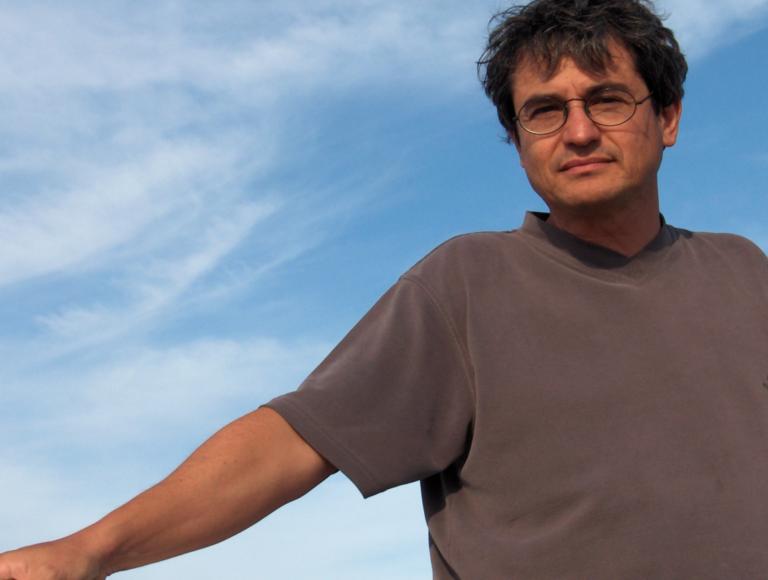 Carlo Rovelli, el nuevo Stephen Hawking