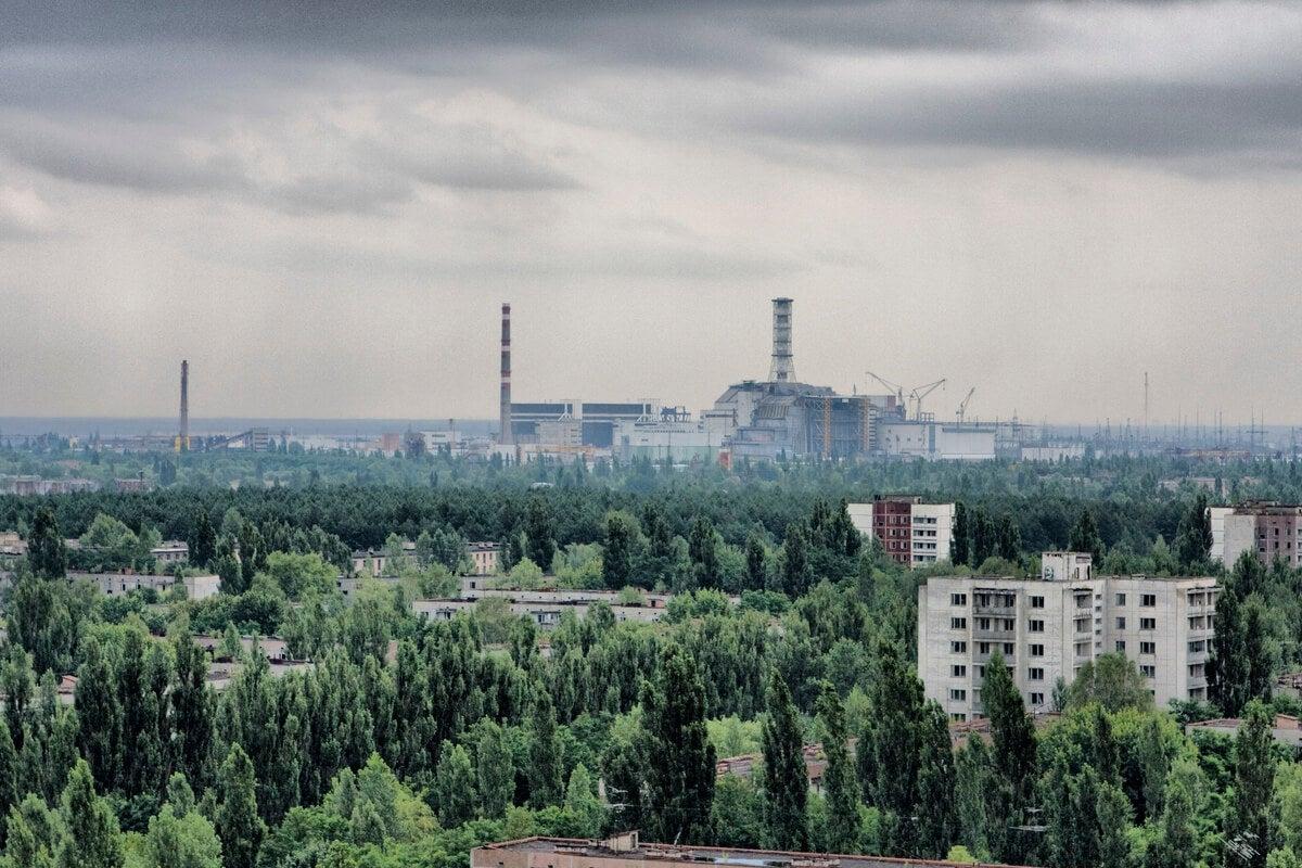 La herencia de Chernóbyl: primer estudio genético