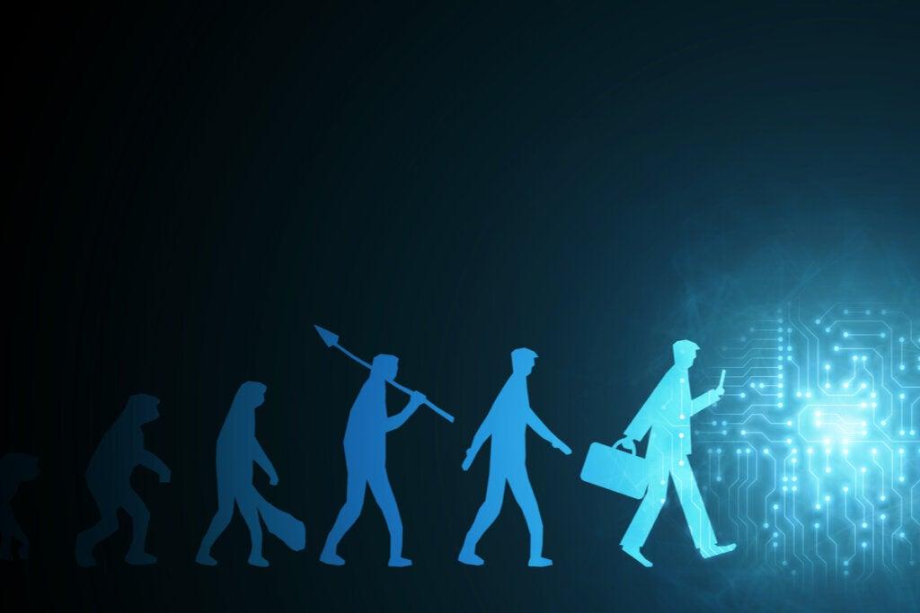 ¿Cómo será la anatomía del hombre dentro de 1000 años?