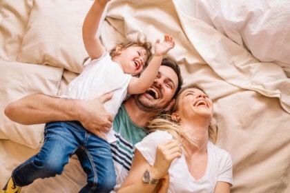 7 cosas que aprendes de tus hijos