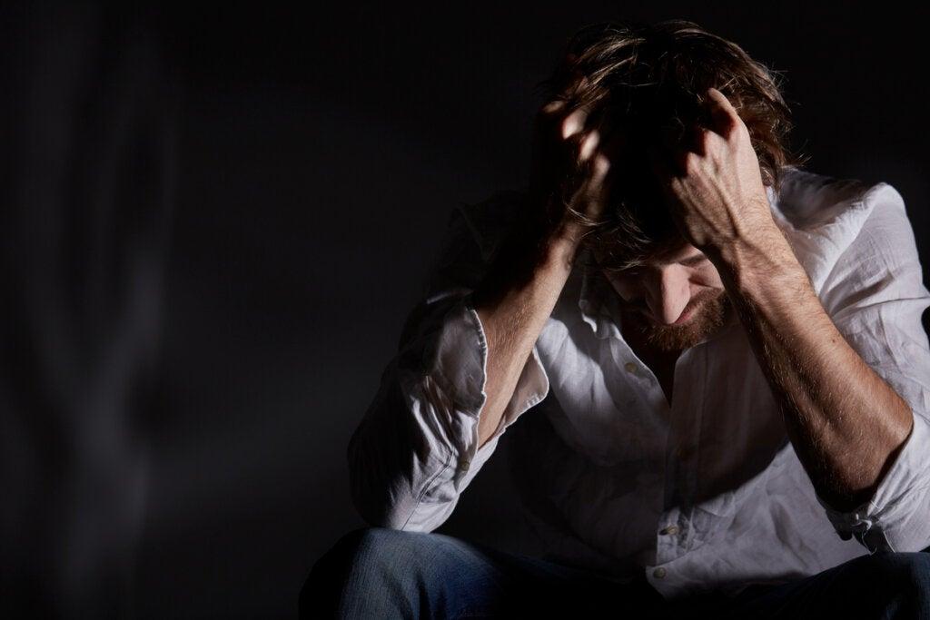 La despersonalización crónica: cuando no te reconoces a ti mismo