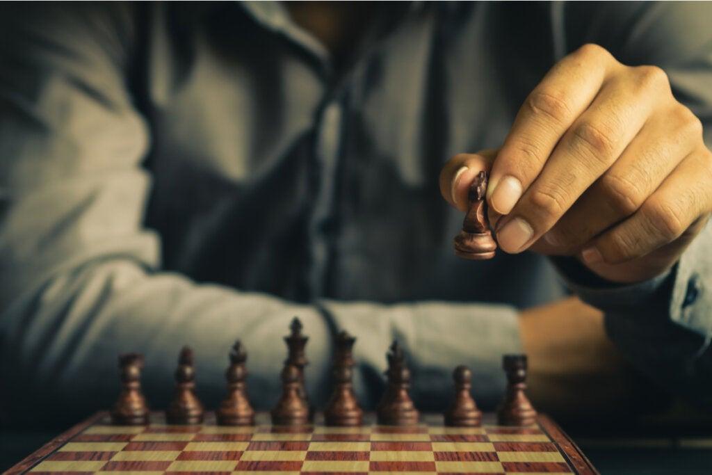 9 juegos para ejercitar la mente