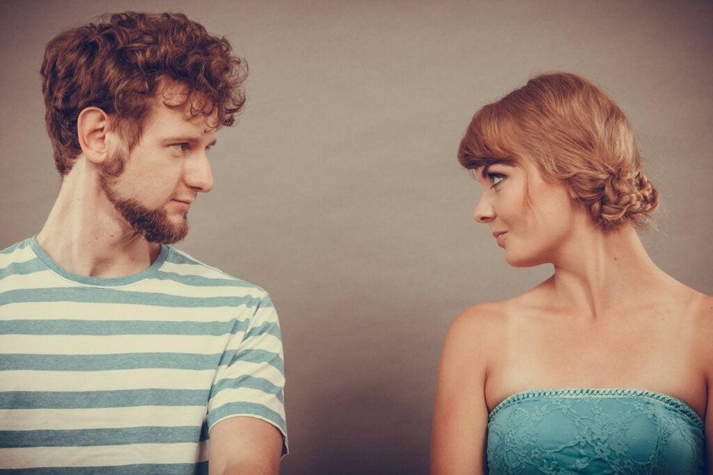 ¿Las mujeres son más emocionales que los hombres?