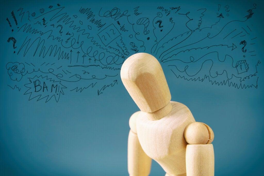 La personalidad obsesiva: rasgos y características