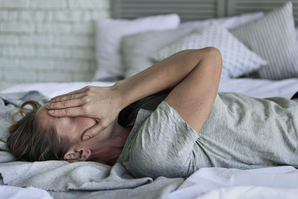 11 síntomas físicos de la ansiedad que debes conocer