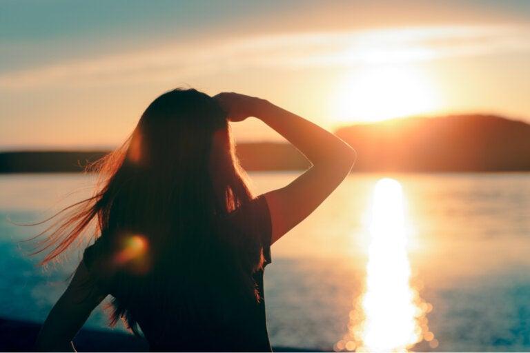 14 frases positivas para vivir con optimismo