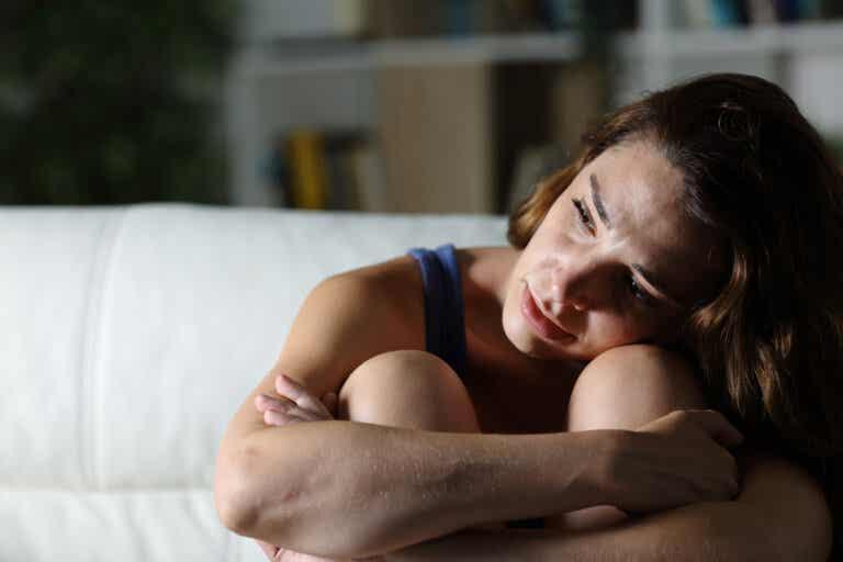 La emotividad negativa en la depresión: ¿qué es?