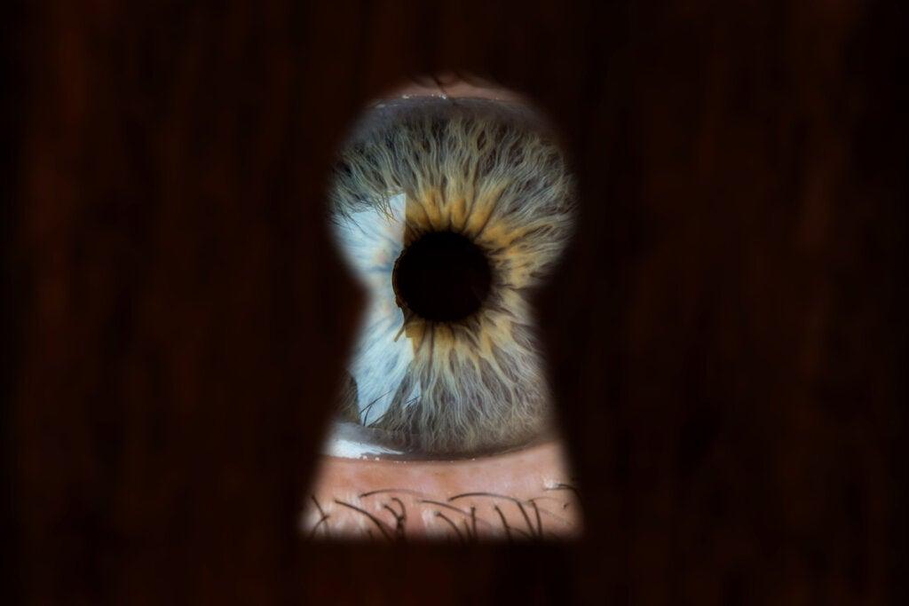 Voyerismo: ¿en qué consiste?