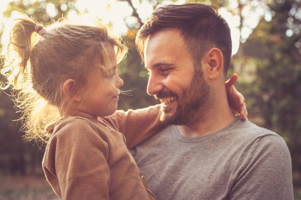 ¿Qué es la parentalidad positiva y cuáles son sus beneficios?