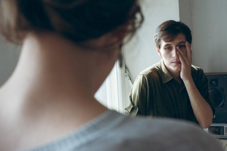 El desgaste de la pareja: 5 factores