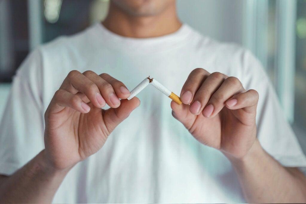 Hipnosis para dejar de fumar: ¿es efectiva?