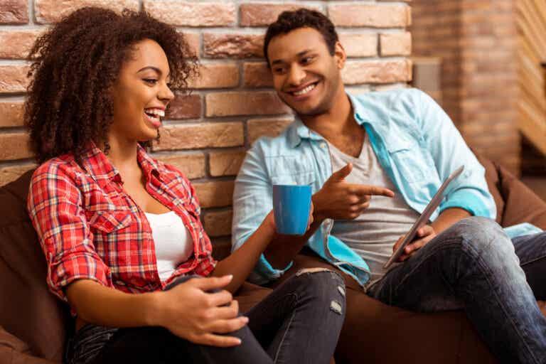 7 claves para ser más sociable y divertido