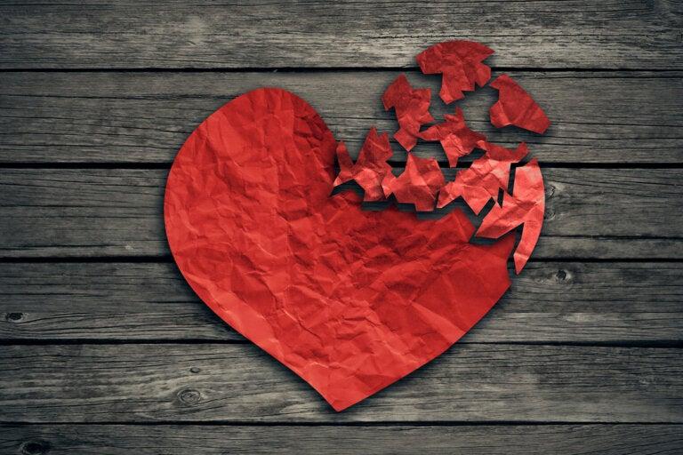 5 errores comunes al terminar una relación