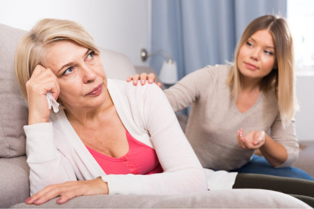 Padres manipuladores: claves para reconocerlos