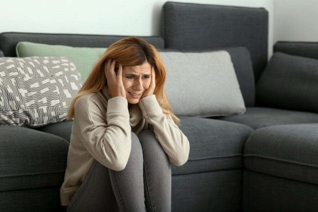 7 síntomas físicos de los ataques de pánico que debes conocer