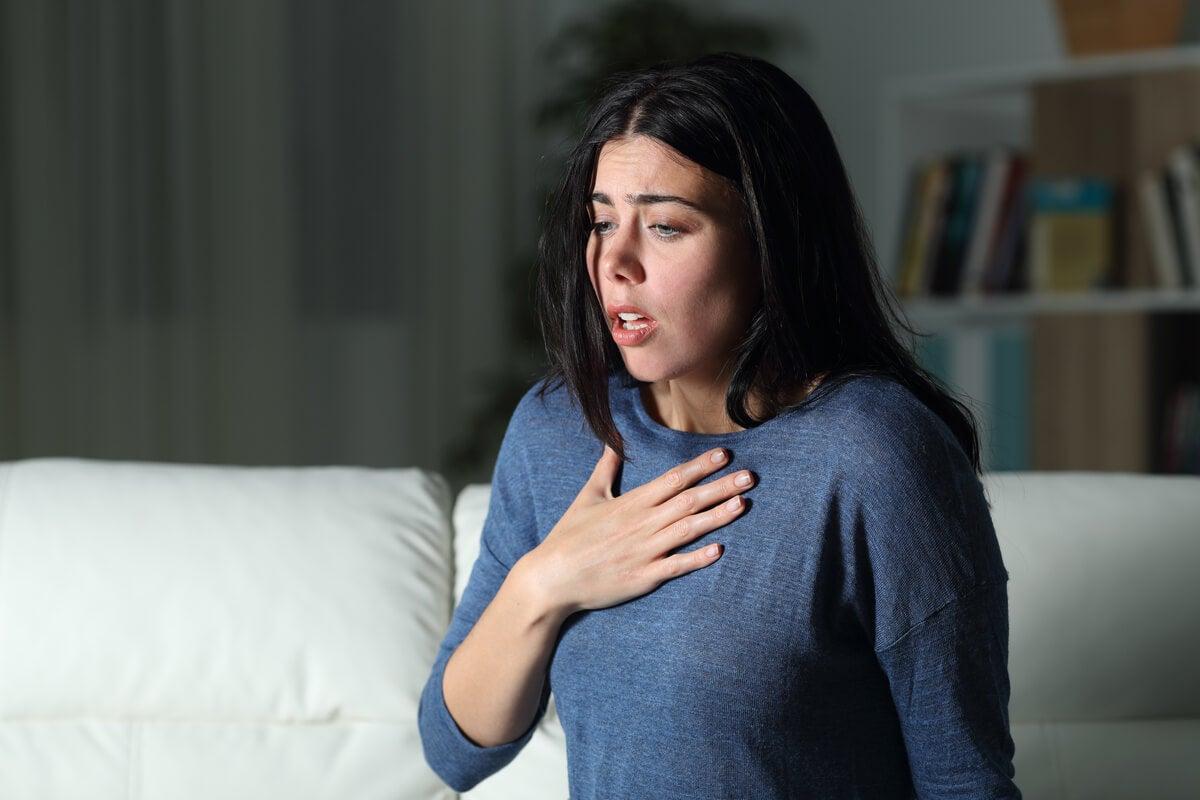 Las 8 diferencias entre ansiedad y problemas cardíacos