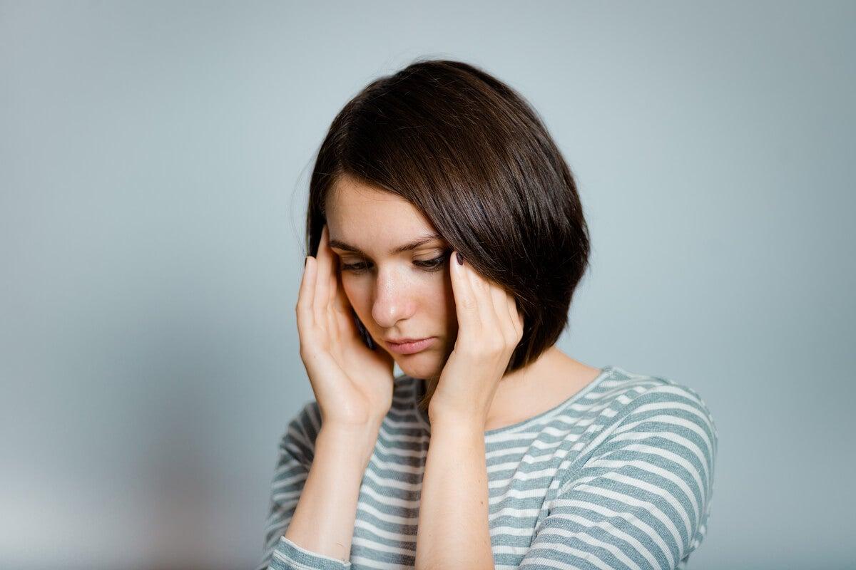 Síntomas físicos del estrés: 9 señales que debes atender