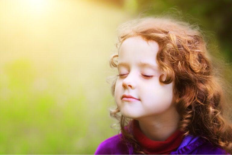 En cada niño nace la humanidad