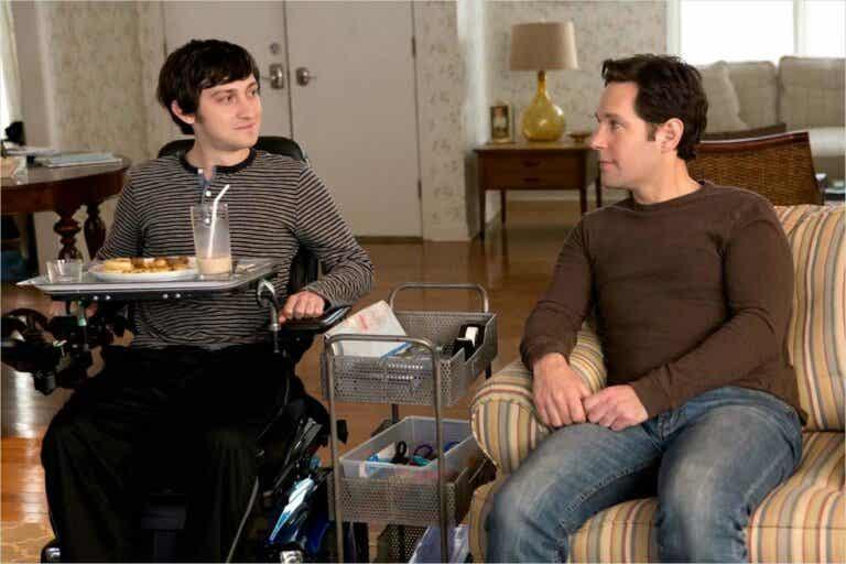 7 películas sobre inclusión