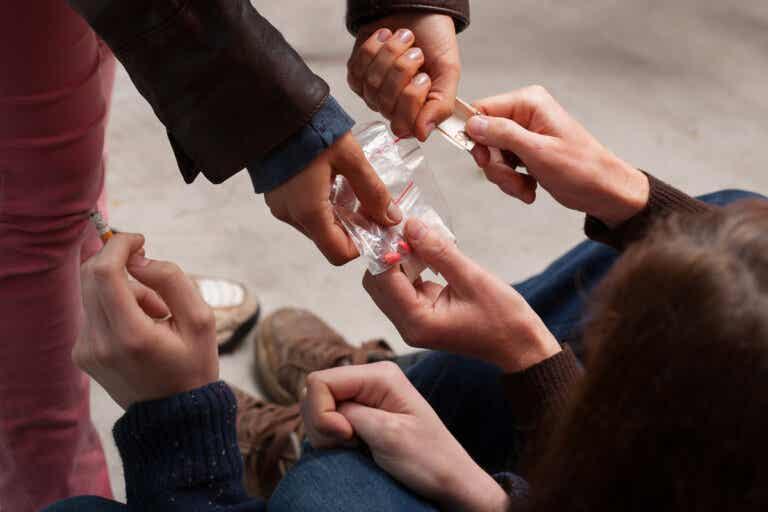 ¿Cómo se clasifican las drogas?