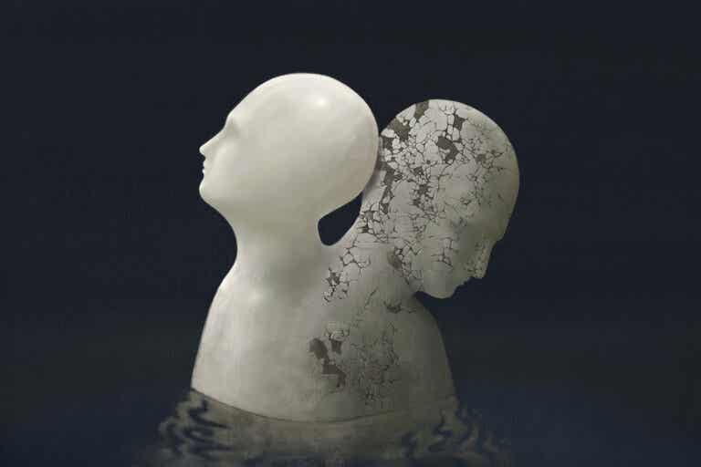 Teoría de la disociación estructural: cuando la personalidad se divide tras el trauma