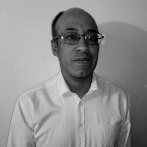 Thumb Author Ricardo Burgos