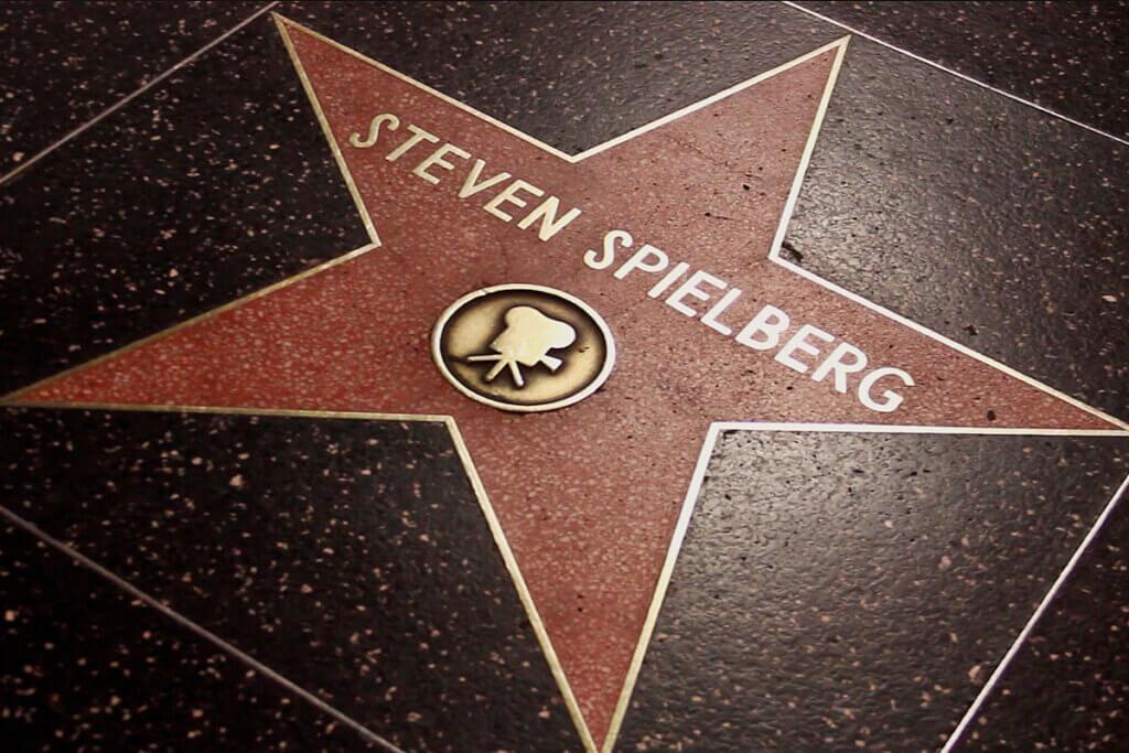 Estella de Steven Spielberg en Hollywood