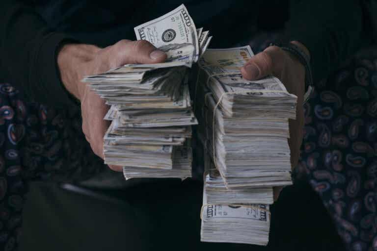 El Concursante: la sátira de ser millonario