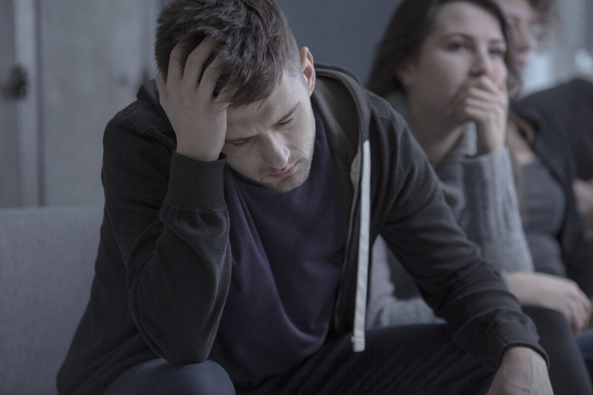 ¿Cuáles son las causas de los trastornos de adicción?